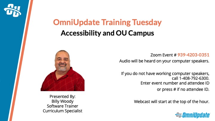 Sept Training Tuesday cover slide